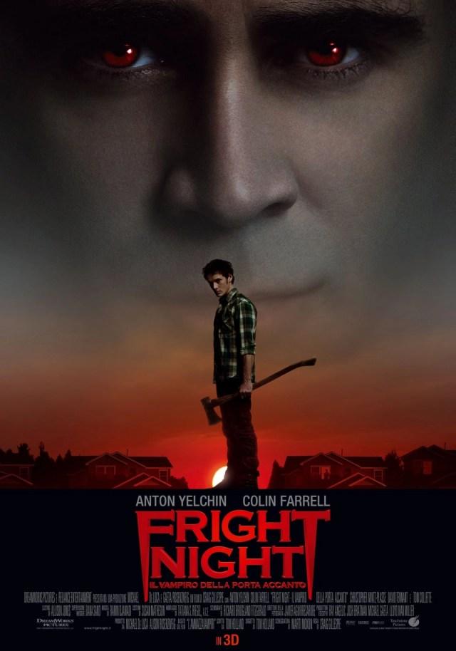 Fright Night - Il vampiro della porta accanto (2011): Un pasticcio sostanziale 1