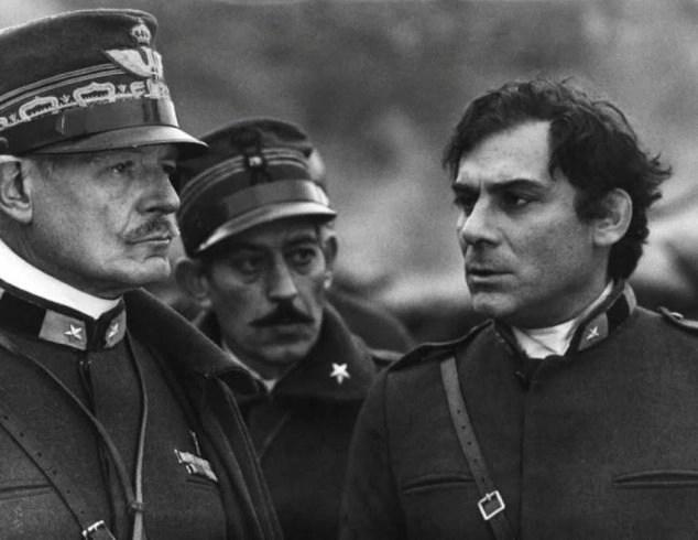 Uomini Contro (1970)