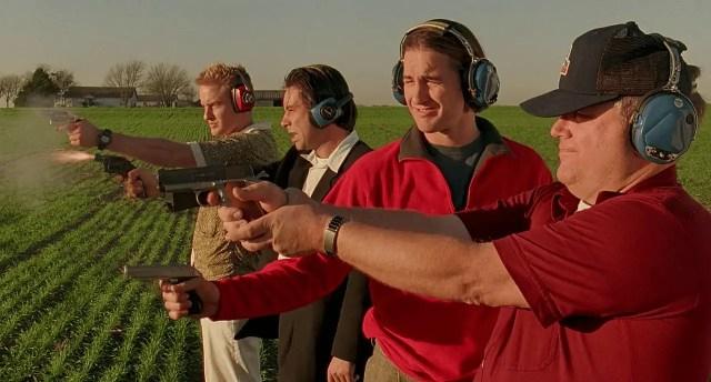 Un colpo da dilettanti: Il primo Wes Anderson 2