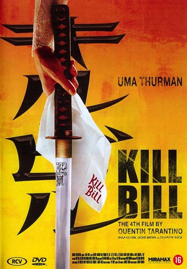 Kill Bill: Un'epopea violenta in due volumi 1