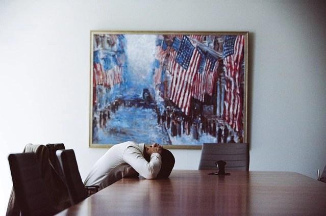 La mia vita con John F. Donovan: Una stancante ripetizione 3