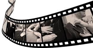 Pellicola nel cinema