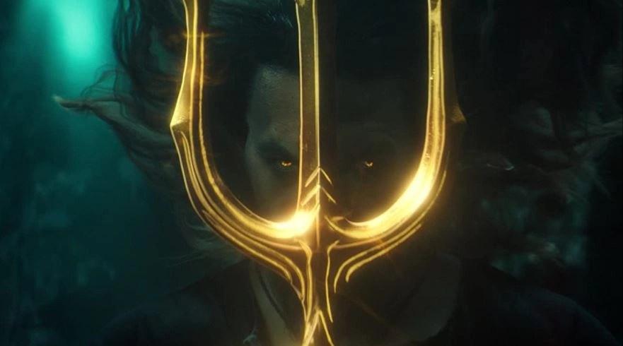 Aquaman: Kitsch vestito da grande epica 3