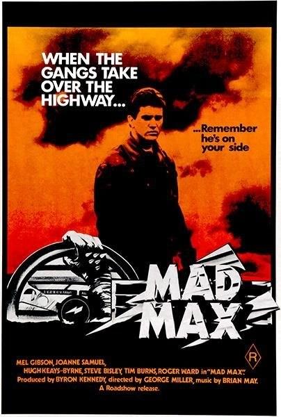 Interceptor: Le origini della saga di Mad Max 1