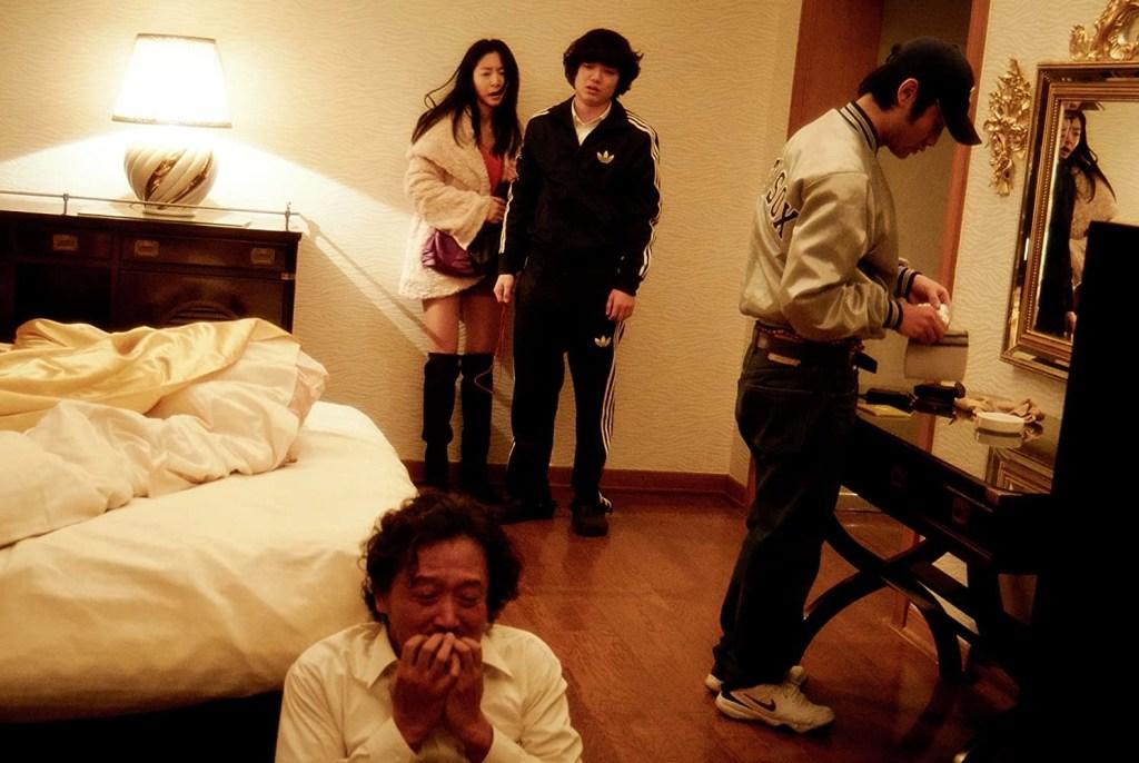 tokyo love hotel