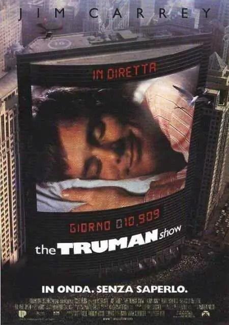 The Truman Show: spettatori e attori della propria vita 2