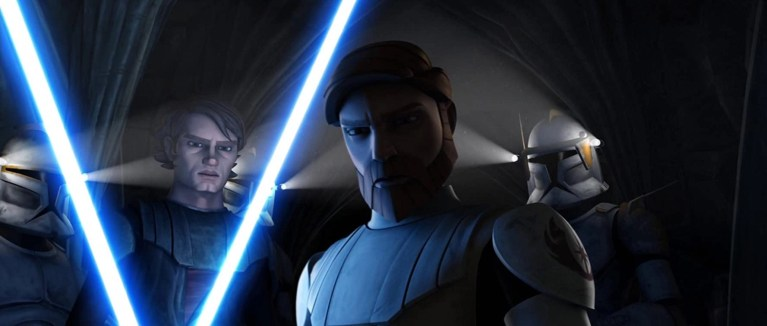 Legacy of Terror - Star Wars The Clone Wars 2