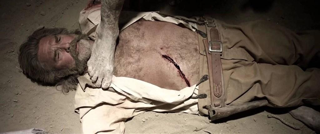 Bone Tomahawk: Cannibalismo di frontiera 2