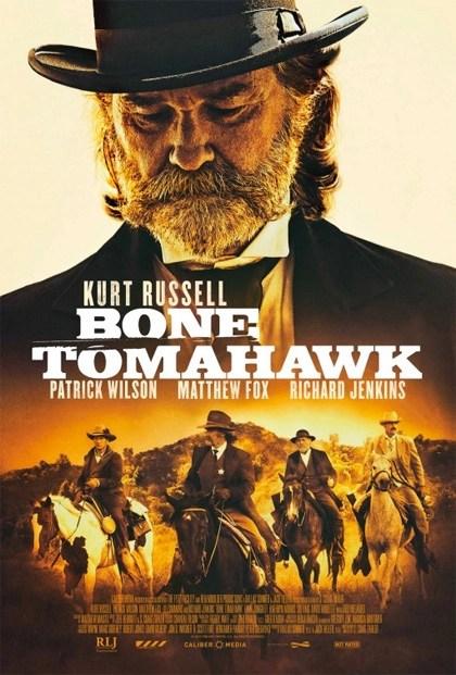 Bone Tomahawk: Cannibalismo di frontiera 1