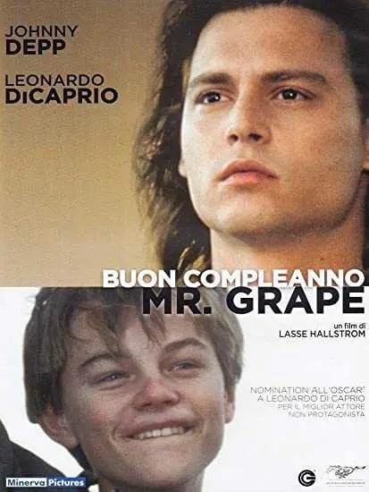 Buon compleanno Mr. Grape: Un eroe incapace di reagire 2