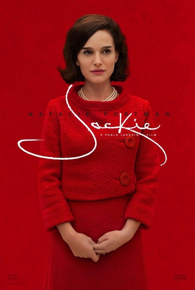 Jackie: ritratto di una First Lady 1