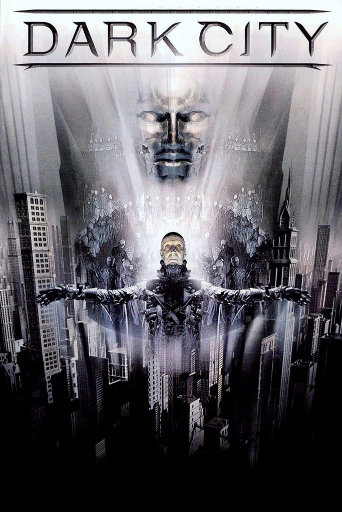 Dark City: Il papà di Matrix 2