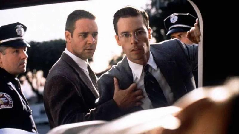 L.A. Confidential: Recensione del film noir di Curtis Hanson 2