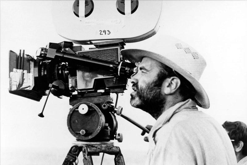 Terrence Malick: un regista che questiona l'universo 1