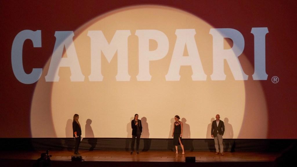 """""""Beyond Passion"""" di Campari Lab: una vetrina per i giovani talenti del cinema 1"""