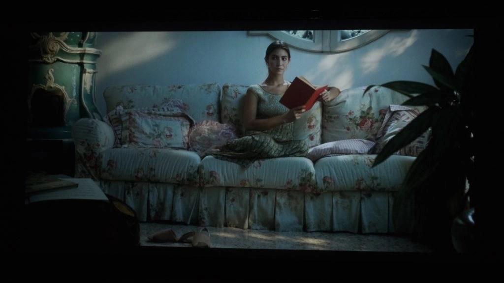 """""""Beyond Passion"""" di Campari Lab: una vetrina per i giovani talenti del cinema 6"""