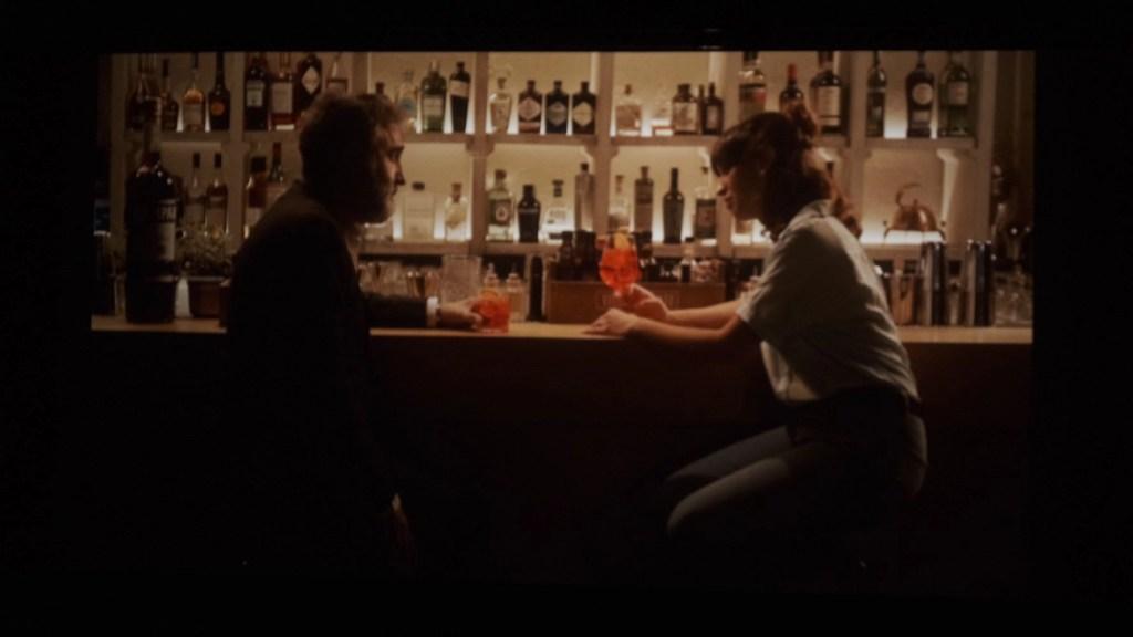 """""""Beyond Passion"""" di Campari Lab: una vetrina per i giovani talenti del cinema 4"""