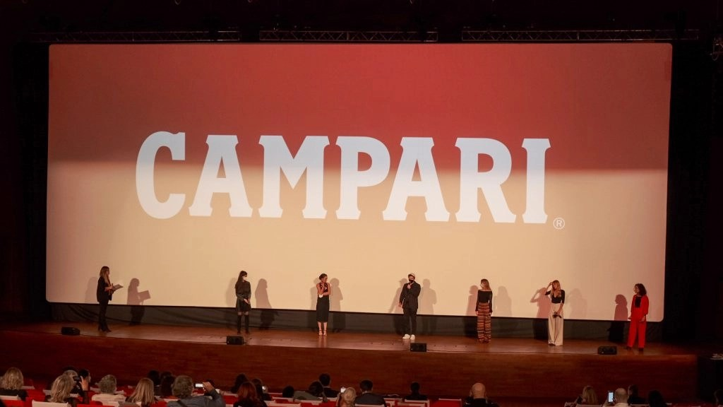 """""""Beyond Passion"""" di Campari Lab: una vetrina per i giovani talenti del cinema 10"""