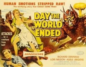 Il mostro del pianeta perduto poster film