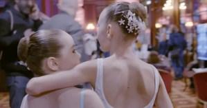 Little Ballerinas amicizia