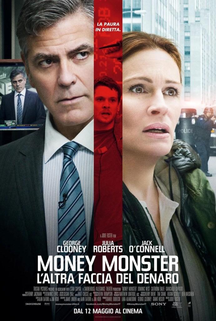 Money Monster - L'altra faccia del denaro: Un esplicito messaggio alla società 1