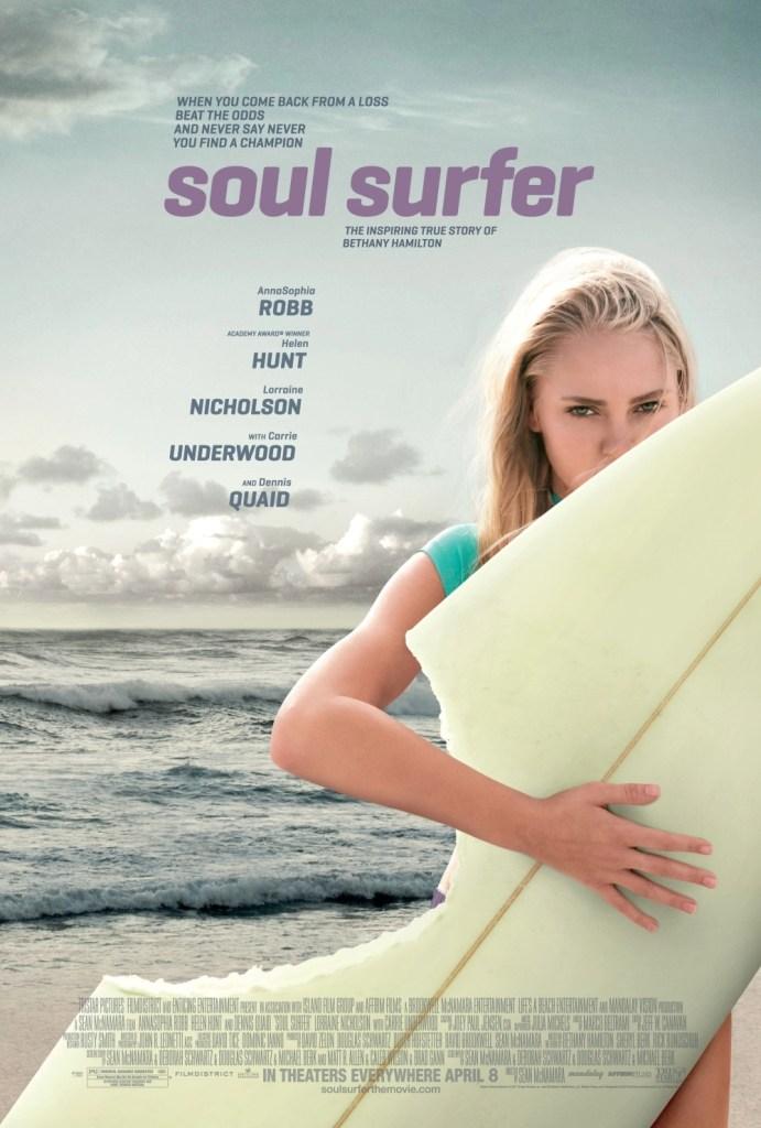 Soul Surfer: La straordinaria impresa di Bethany Hamilton 1