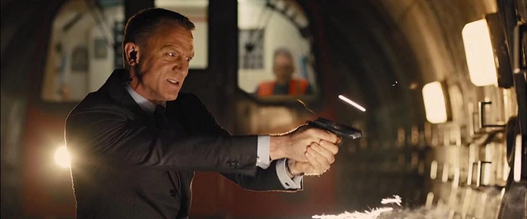 Skyfall (2012): Un thriller d'autore 2