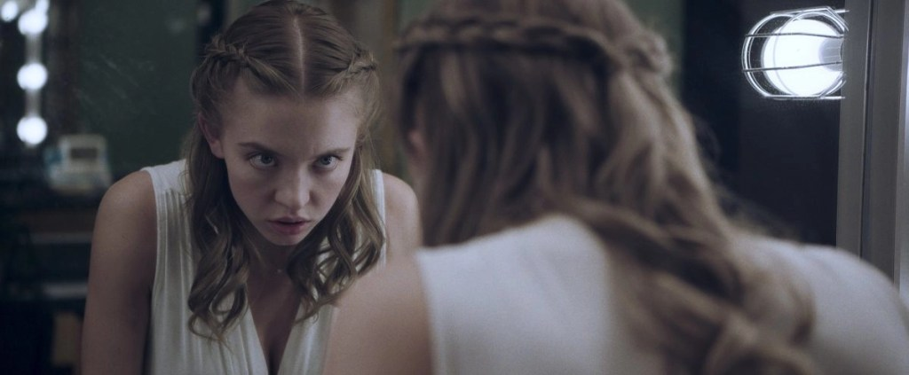 Nocturne 2020 film horror