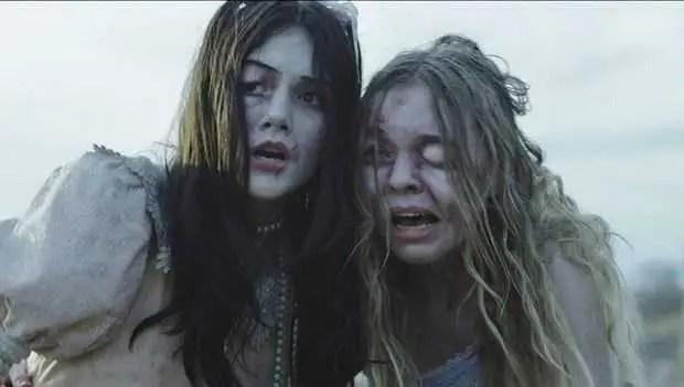 Un Halloween in compagnia di alcune chicche più recenti del cinema horror 8