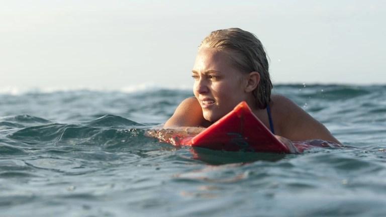 AnnaSophia Robb in Soul Surfer (2011)