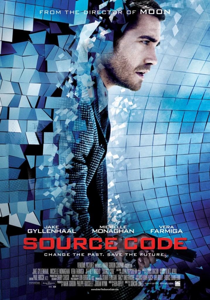 Source Code: Otto minuti che filano come un treno 1