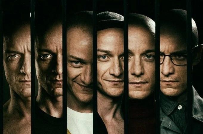 Split (2017) - il thriller psicologico di M. Night Shyamalan 2