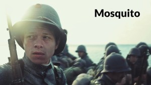mosquito recensione film
