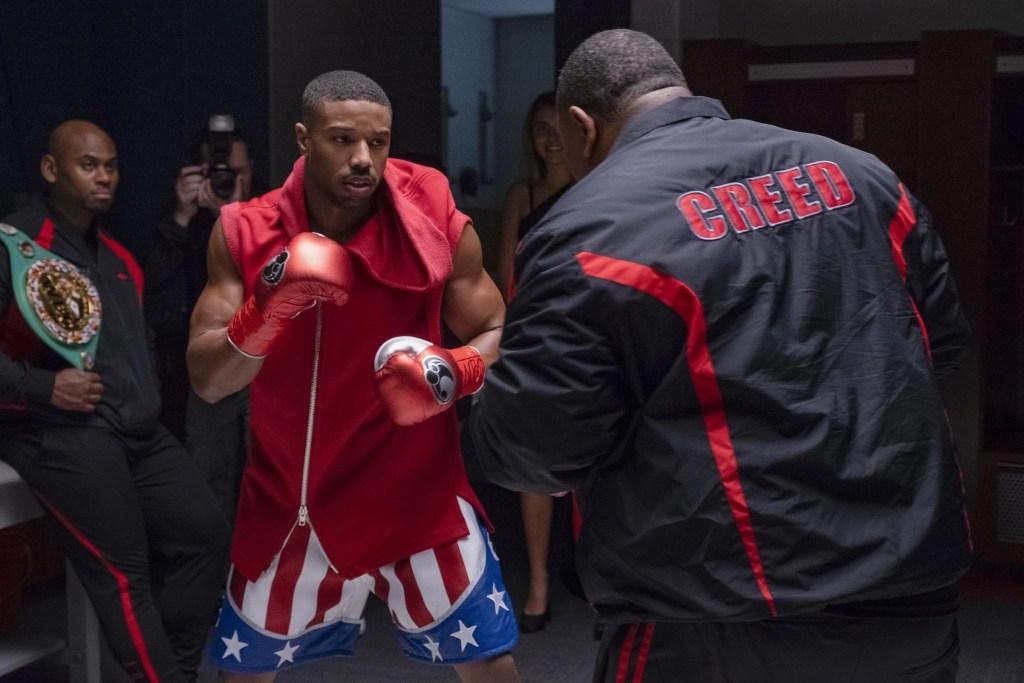 Creed II: Un omaggio a Rocky incentrato sull'importanza della famiglia 2