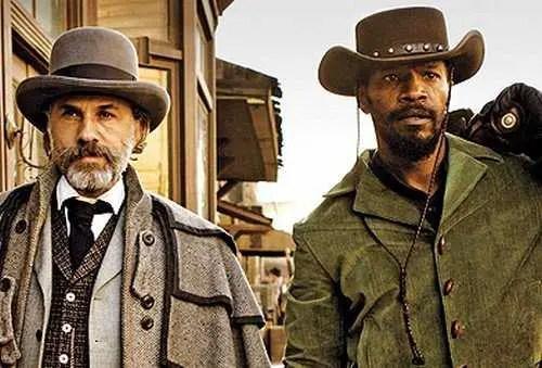 Django Unchained: Un western alla Tarantiniana 2