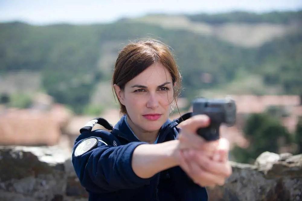 Héléna Noguerra in delitto sui Pirenei: La profezia