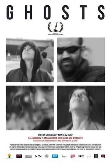 Ghosts (2020): Istanbul e i suoi fantasmi 1