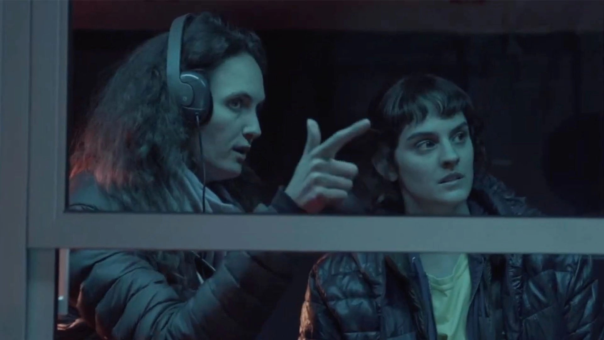 Intervista al Zoé Wittock che parla del suo film d'esordio Jumbo (2020)