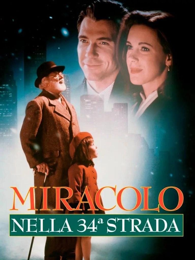 Miracolo nella 34ª strada (1994): Richard Attenborough dà vita ad un classico del Natale (con un focus sul film del '47) 2