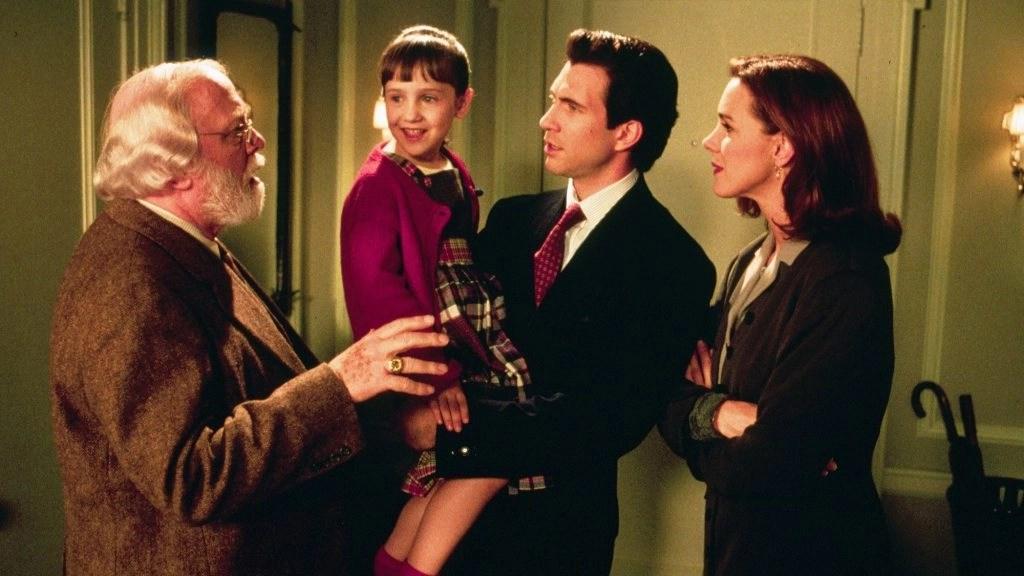 Miracolo nella 34ª strada (1994): Richard Attenborough dà vita ad un classico del Natale (con un focus sul film del '47) 8
