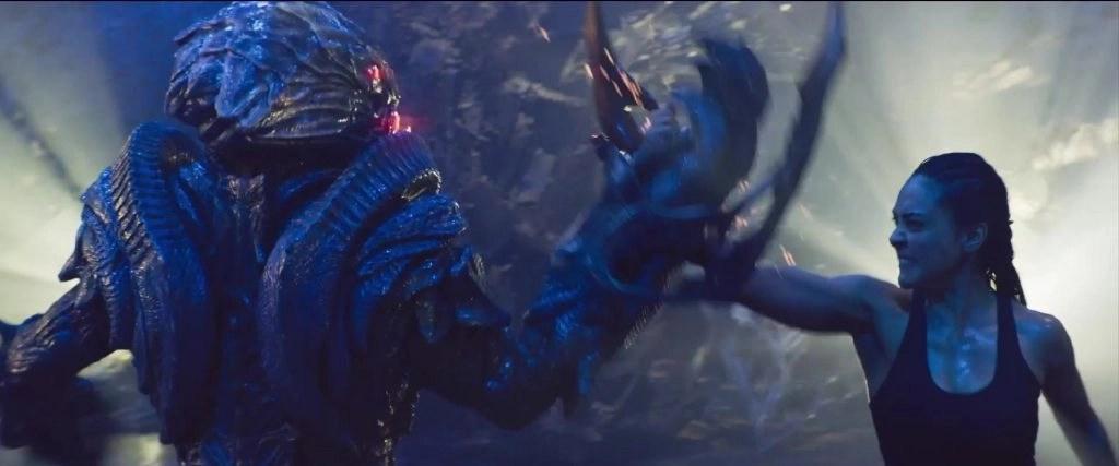 Skylin3s: il terzo film della saga sci-fi di Skyline 4