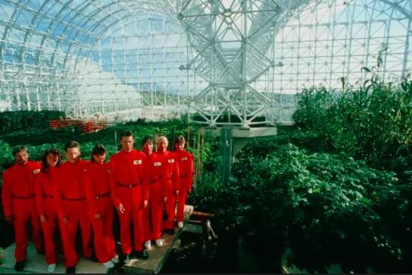 Spaceship Earth: Il documentario sul pianeta artificiale   Trieste Science + Fiction Festival 2020 1