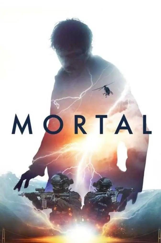 Locandina Mortal 2020
