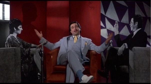 Re per una notte (1982): il flop di Scorsese che ha ispirato Joker 2