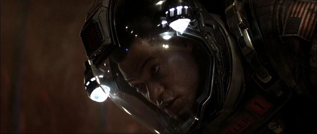 Punto di non ritorno (1997): Accattivante B-Movie o patchwork pasticciato? 3