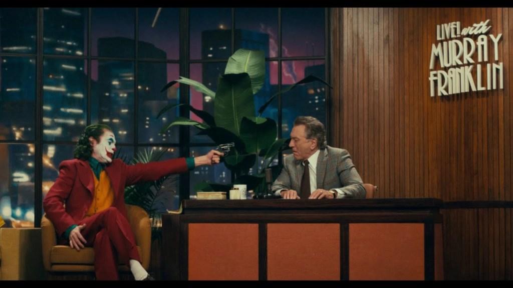 Re per una notte (1982): il flop di Scorsese che ha ispirato Joker 5