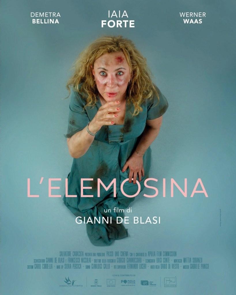 L'elemosina: un mancato Black Mirror italiano 1