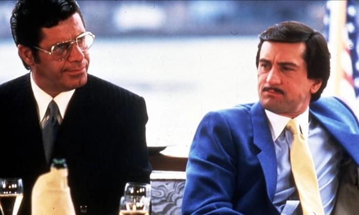 Re per una notte (1982): il flop di Scorsese che ha ispirato Joker 3