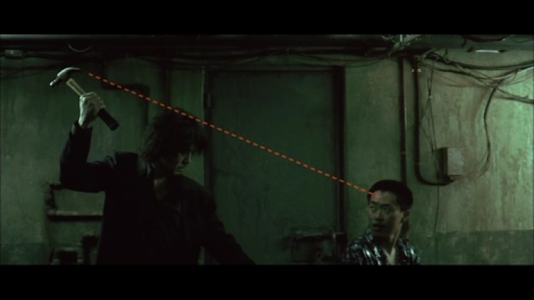 Old Boy (2003): Il secondo della trilogia della vendetta di Park Chan-wook 2
