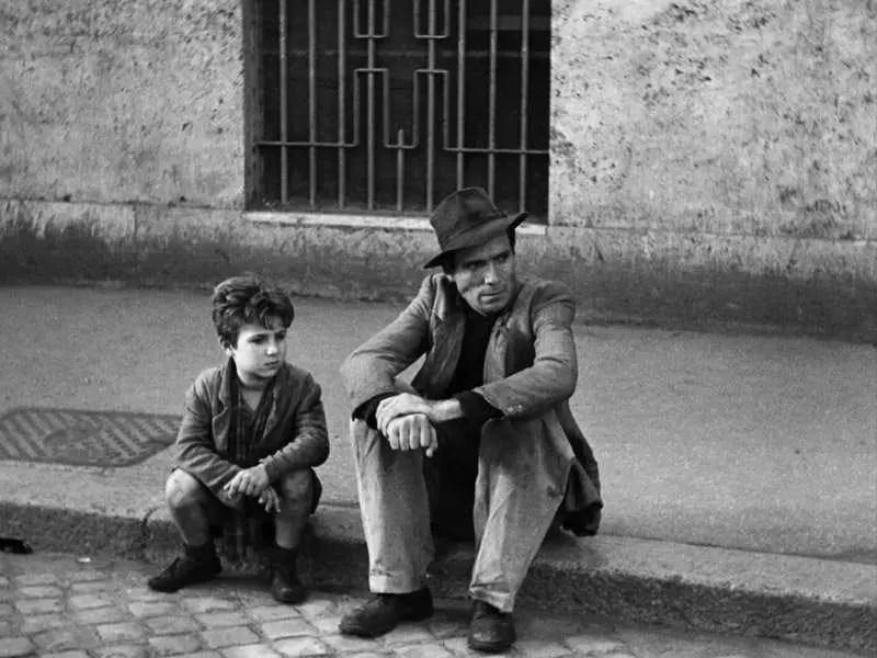 Ladri di biciclette: il manifesto del cinema italiano del dopoguerra 2